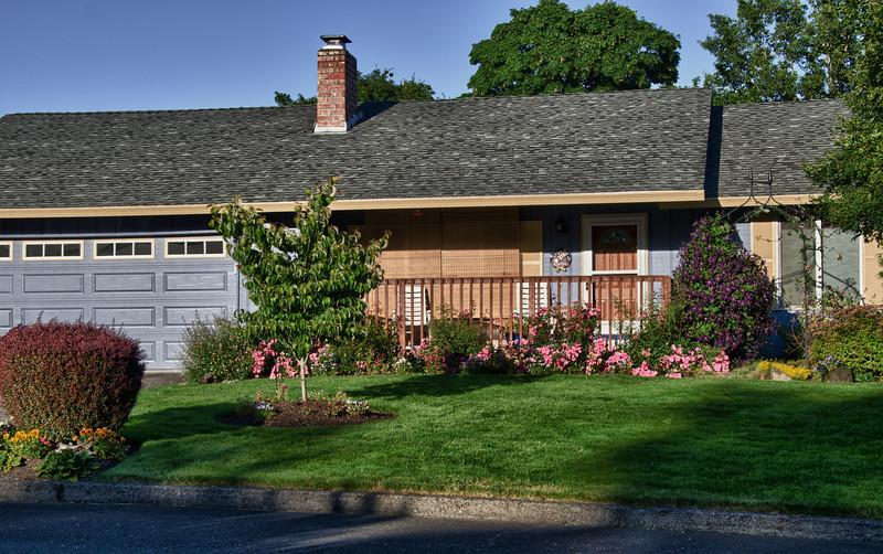 Sue & Kathy's Home
