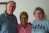Dick, Charlene, & Nancy