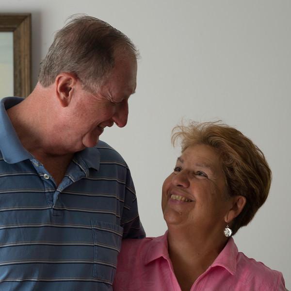 Dick & Charlene