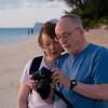 """Kimberly & Bob """"Chimping"""" During a Morning Photo-Shoot"""