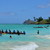 Outrigger Regatta at the Kailua Beach Club