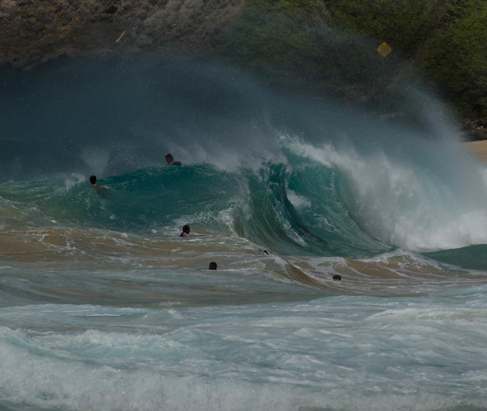 The Surf at Sandy Beach - 2