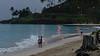 Separate Solitudes  I - Winter Sunrise at Kailua Beach Park