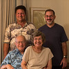The Rezentes Family, December 2016