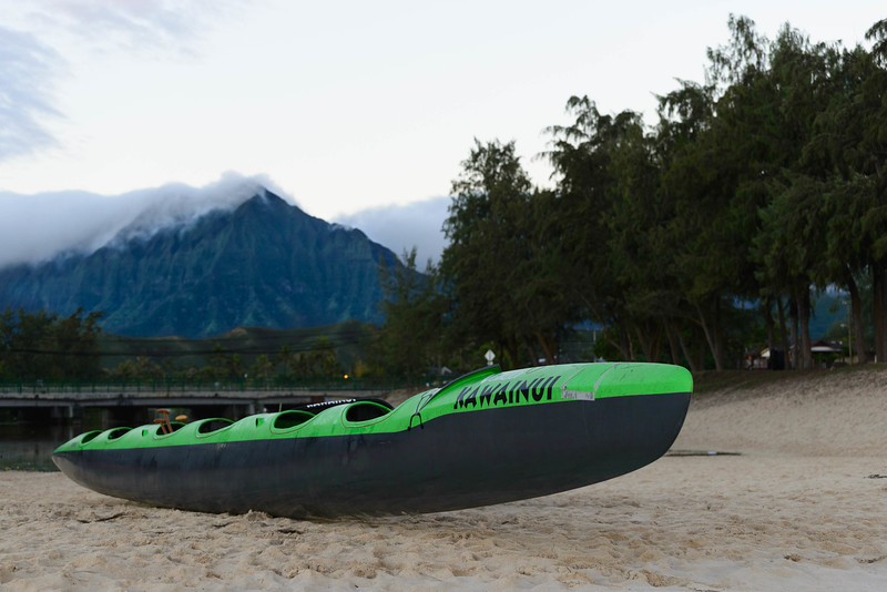 Questionable Name for a Canoe