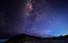 Southern Milky Way from Hale Pohaku