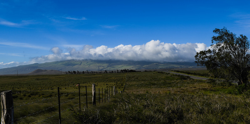 Kohala Mountains