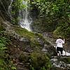 Nancy Conqoers Likeke Falls
