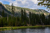 Madison River in Yellowstone