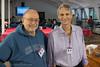Bob Murphy & Piers Sellers