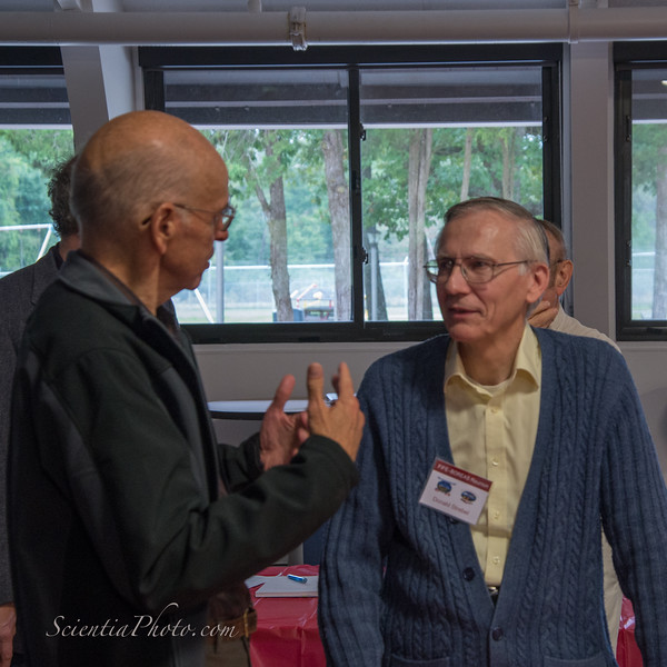 John Norman & Don Strebel