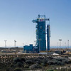 NPP at SLC-2, Vandenberg AFB, CA