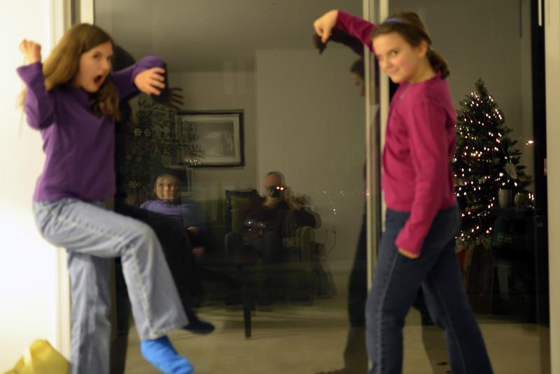December 25: Christmas Goofiness