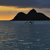 May: The Hawaii Trip - A Lanikai Sunrise