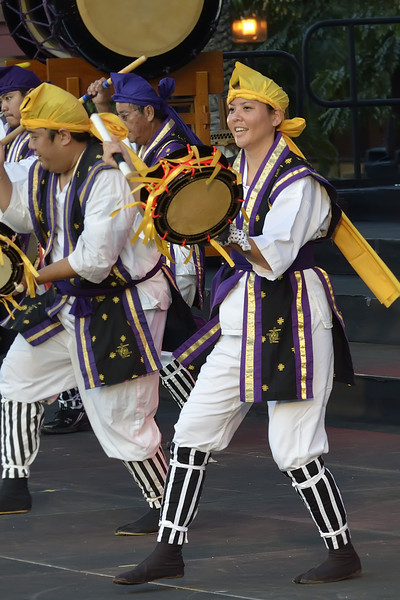 Oiknawan Drum Festival