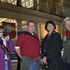 Kimberly and Others at Union Station Safari