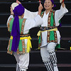 The Okinawan Drum Festival at Kapiolani Community College