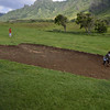 Footprint from Jurassic Park at Kualoa Ranch