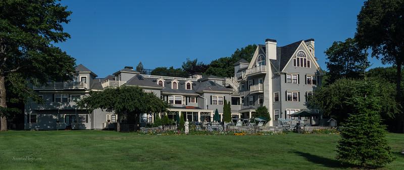 Balanced Rock Inn in Bar Harbor Maine