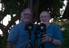 Michael Diamant & Bob with D810's for Kaka;ako Moon Shot