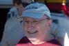 Bob on Al & Kitty Richmond's Sailboat October 12, 2015