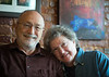 Bob & Nancy at Cafe Hon