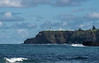 Kilauea Lighthouse from Anini Beach