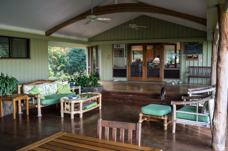 Hilary's B&B in Kapaa, Kauai – The Commons