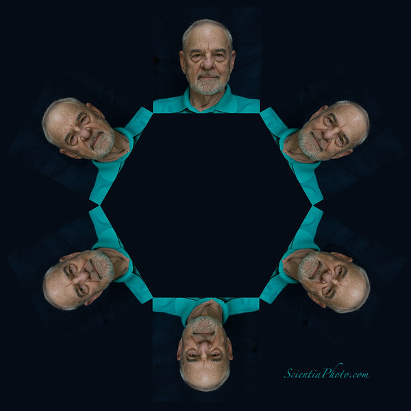 Playing with Rotational & Mirror Symmetry