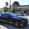 Hertz Mustang Penske GT