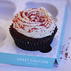 Sweet Couture Red Velvet Cupcake