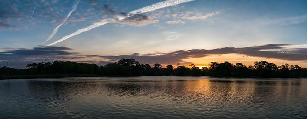 Lake Smith, Virginia Beach