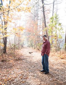 Lake Smith Trail