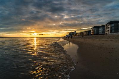 Taken from Lynnhaven Fishing Pier
