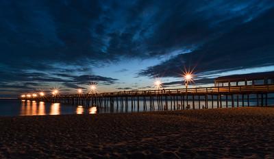 Lynnhaven Fishing Pier
