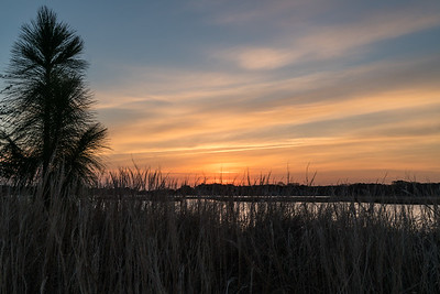 Lynnhaven Inlet-Pleasure House Point