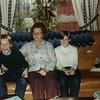 William Hurd, Ruby Knowles, Kelly Hurd