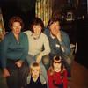 Ruby Knowles, Nancy, Sprech; Willliam Kelly