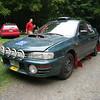 Jamie's Subaru