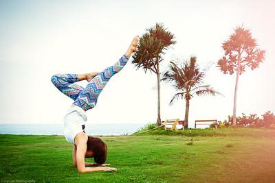 Mimi寫真/ Yoga /旅拍/Taiwan Taitung