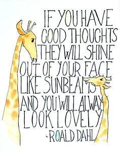2 Happ quote Dahl