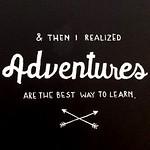t adventures