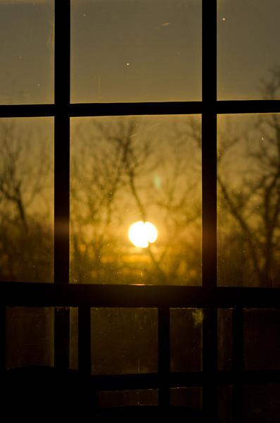 Expiring Daylight