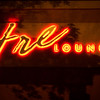 Tre Lounge