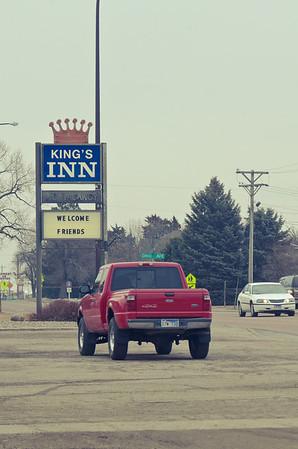 King's Inn in Platte