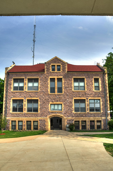 The Other Side of Jorden Hall