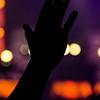 I Lift My Hand