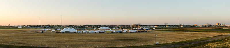 A Flat Land Called Fargo