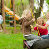"""Fun with the Tire Swing<br /> <br /> More photos from the event here: <a href=""""http://smu.gs/J1UJTy"""">http://smu.gs/J1UJTy</a>."""