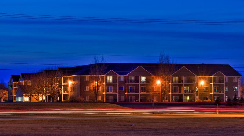 Kingsport Village Apartments